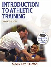 Introduction to Athletic Training - 2nd Edition (A