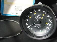 ROVER P5 3 LITRI MK2 NOS Speedo Testa dell'unità MPH ROVER parte 545232