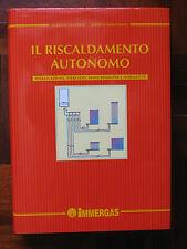 """LIBRO DI TERMOTECNICA """" IL RISCALDAMENTO AUTONOMO"""""""