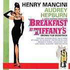 Henry Mancini - Breakfast At Tiffany's (Original Soundtrack) CD