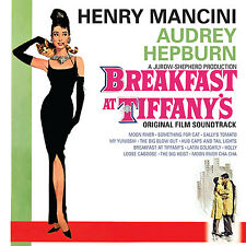 Breakfast at Tiffany's [Music from the Motion Picture Score] (2014)