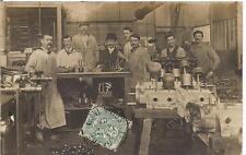 le havre bretel frére,usine moteur  1907