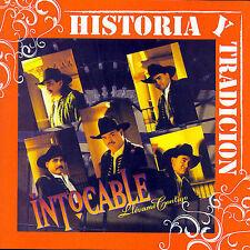 Intocable : Llevame Contigo: Historia Y Tradicion CD