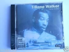 cd jazz blues soul jazz maestri blues n.16 #16 T-Bone Walker Raro rare cd's cds