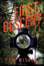 `Withers, Pam`-First Descent (US IMPORT) BOOK NEW
