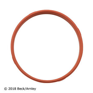 Fuel Injection Throttle Body Mounting Gasket Beck/Arnley 039-5061
