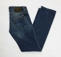Diesel keate jeans donna usato slim W26 tg 40 sexy hot vintage straight T3143