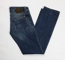 Diesel keate jeans donna usato slim W26 tg 40 sexy hot vintage straight T3143
