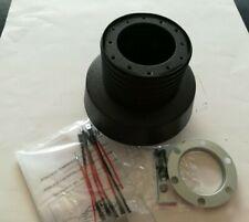 Fits MITSUBISHI LANCER EVO 9-EVO 10 (with airbag) Steering wheel hub adapter NEW