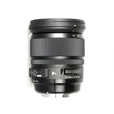 Sigma 24-105mm F/4 DG OS HSM Art Lens for Nikon!! Brand NEW!!