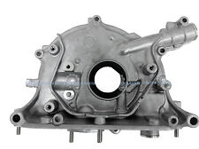 *NEW* 97-01 Honda CR-V 2.0L DOHC B20B4 B20Z2 Oil Pump with Crank Sensor Mount