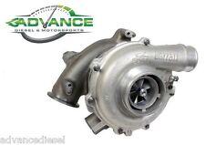 NEW Garrett Upgrade Turbo for 2003 Powerstroke 6.0L 725390-5006S *New Solenoid