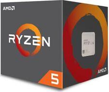 AMD Ryzen 5 1600, 6C/12T, 3.20-3.60GHz, boxed