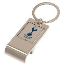More details for tottenham hotspur fc executive bottle opener key ring