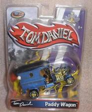 Tom Daniel Paddy Wagon Die Cast car Mint in package 1/43