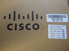 Cisco 800-43222-01 Wall Mount Kit