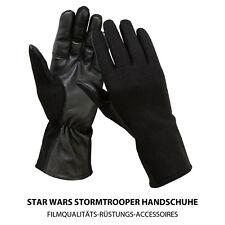 Star Wars ANH HERO Stormtrooper Handschuhe Gloves NEU! TOP!