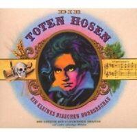 """DIE TOTEN HOSEN """"EIN KLEINSES BISSCHEN ..."""" CD REMASTERED NEU"""