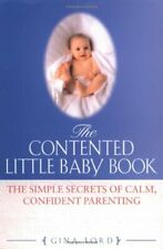 Contented Baby Book,Gina Ford