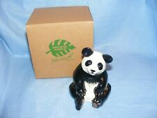 John Beswick Panda Natural World Series JBNW3 Brand New Boxed