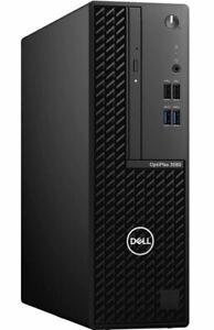 Dell OptiPlex 3080 SFF Desktop PC i5-10500 8GB 1TB Win10 Pro C9M83