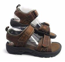 Rockport Men's Brown Leather Sport Sandals Size 8 M