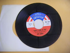 RAY GRIFF my rocky mountain home / don't look at me  ROYAL AMERICAN RECORDS  45