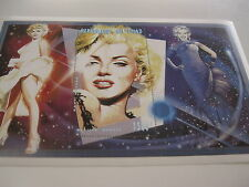 Chad-1996-famous people-Marilyn Monroe-bl.253A