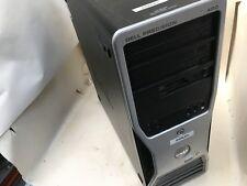 Dell Precision 490 station de travail, pas dur, lecteurs, sans OS