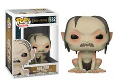 Funko POP! Lord of the Rings - Gollum #13559