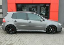 Volkswagen Golf MK5 - Side skirts GTI-look