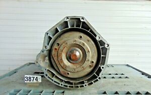 JAGUAR S TYPE 3.0 PETROL 6 SPEED AUTOMATIC GEARBOX / ZF-6HP26 / 2001-2008