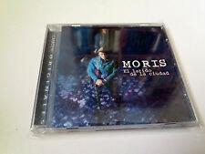 """MORIS """"EL LATIDO DE LA CIUDAD"""" CD 15 TRACKS COMO NUEVO"""