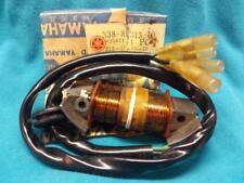 1971-72 Yamaha JT-1/ JT1L/ JT-2 Mini-Enduro Genuine NOS Lighting Coil Assembly