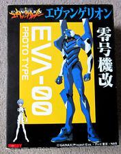 Evangelion EVA-00 Proto Type Resin Garage Figure Model Kit by Tsukuda Hobby