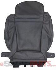 NEW Saab 9-5 Seat Cover LH Bottom Dark Pewter E60/61/70/71 Aero Sport Seats OEM