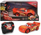 [Disney Cars] McQueen character radio-controlled car Popular radio-controlled c