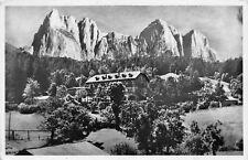 6954) HOTEL MIRAMONTI. S. COSTANTINO VERSO LO SCILIAR, DOLOMITI (BOLZANO). VG.