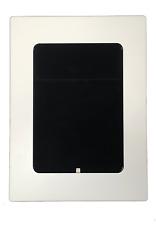 IWM ipad mini 1-5 soporte de pared, wall Mount, estación de acoplamiento, de pared Weiss