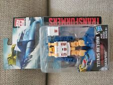 Transformers Titan Return Seaspray
