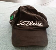 Vintage Titleist Trucker Baseball Hat Tam O'Shanter Golf Course PA Pennsylvania