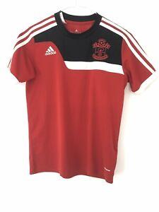 Southampton Adidas Training Football Top Size YL