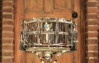 Ludwig Supraphonic 6.5x14 LM402B Snare Drum - B-stock!