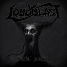 Loudblast-Burial Ground (Tour edition) - CD