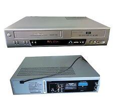 Daewoo DF-4700PN DVD VCR VHS Recorder Combi Combo Ext. Scart CCTV Sky Recording