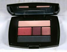 Lancome Color Design 5 Pan Eyeshadow Palette Ombre Rosy Flush 213 Travel Size