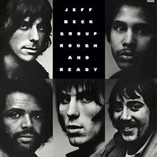 Jeff Beck - Rough & Ready [New CD] Holland - Import