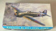 Hasegawa 1/48 Kawasaki Ki-100-I OTSU (Tony)