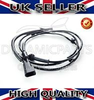 FORD TRANSIT MK7 ABS WHEEL SPEED SENSOR REAR RIGHT AWS184 2006-2013 1385799