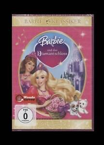 DVD BARBIE UND DAS DIAMANTENSCHLOSS ******* NEU *******
